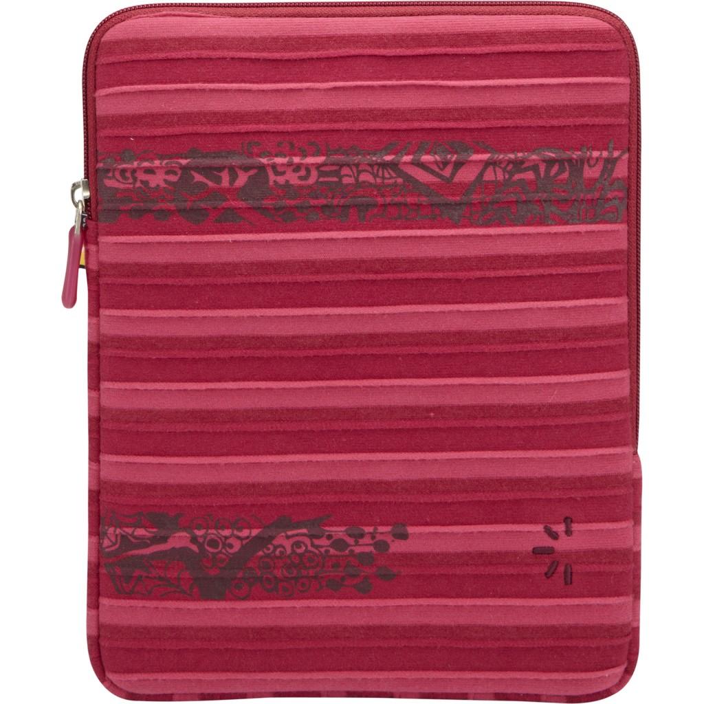 imagen principal Funda para iPad y Tablets de 9-10,1″ Modelo ENST-201 (Rosado)