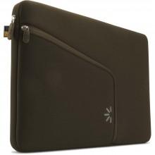 "Case Logic PLS-210CA funda para tablets de 10"" color café."