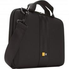 """Case Logic QTA-110 maletín tapa dura para tablets de hasta 10"""" negro."""