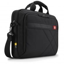 Case Logic DLC-115 maletín para notebook negro.
