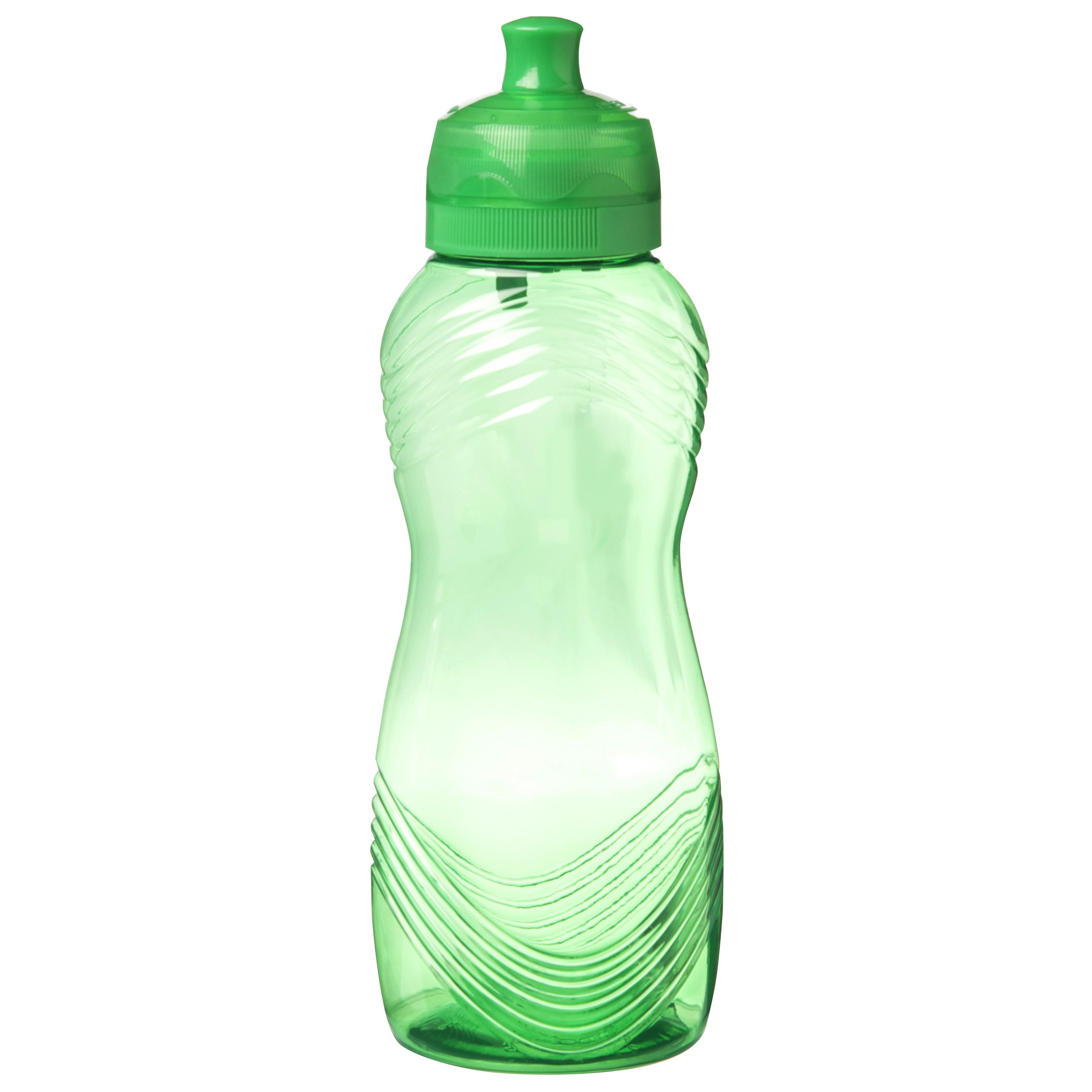 Audioplus botella de agua 600ml modelo 600 verde - Contenedores de agua ...