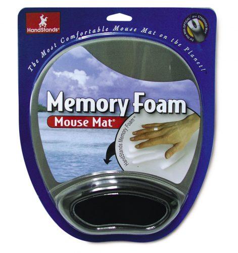 imagen principal Handstands 59107. Mouse Mat Ergonómico de gel con memoria.