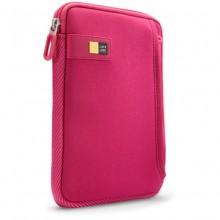 "Case Logic TNEO-108MO funda magenta 8"" para tablet o iPad Mini."