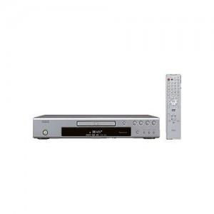 imagen principal Reproductor CD-DVD Denon modelo DVD-556S plata