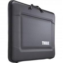 """THULE Gauntlet 3.0 Macbook de 15"""" funda negra."""