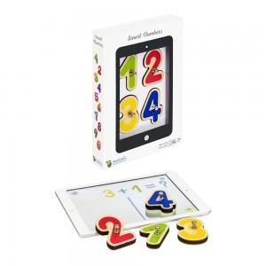 imagen principal Marbotic Set 10 Números. Juegos Tecnológicos Educacionales. 884000