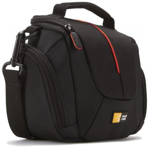 Case Logic DCB-304 bolso para cámara réflex negro.