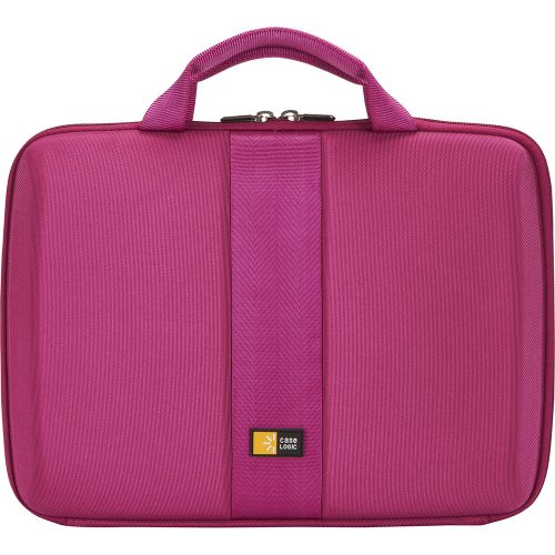 "Case Logic QNS-111MA funda notebooks de hasta 11.6"" magenta."