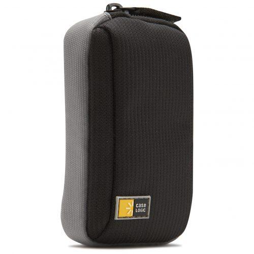 Case Logic TBC-301 bolso cámara compacta negro.