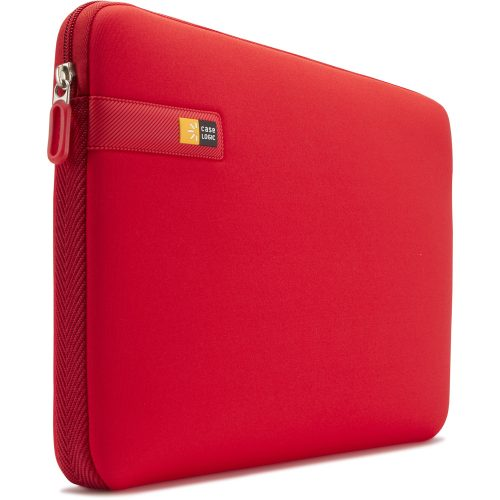 "Case Logic LAPS-113 funda de notebook para 13"" roja."