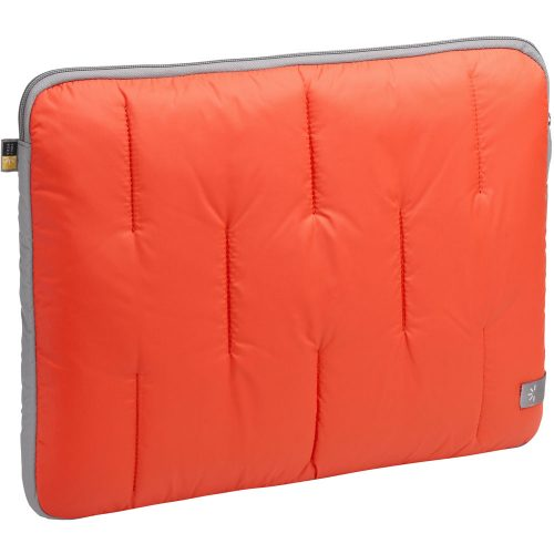 "Case Logic NSS-116 funda notebooks de hasta 16"" naranja."