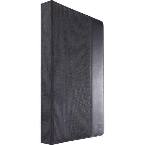 "Case Logic UFOL-110 funda tipo carpeta para tablets de hasta 10.1"" negra."