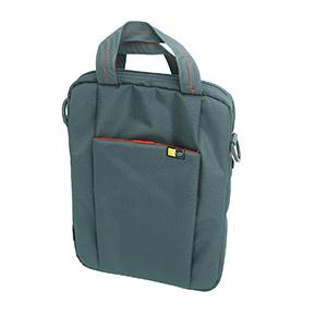 Case Logic bolso BUA-10 gris