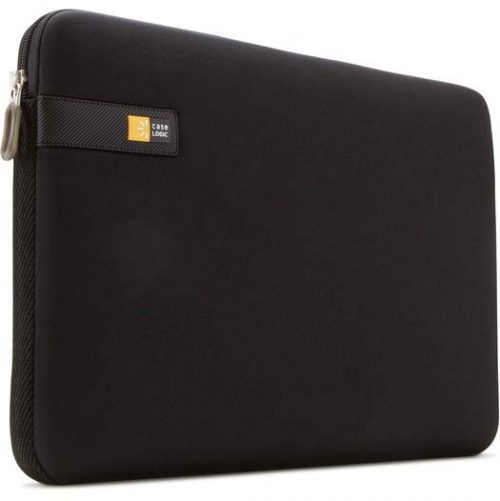 Case Logic LAPS-114 funda negra para notebooks 14""