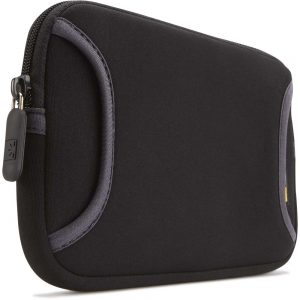 "Case Logic LNEO-7 funda para tablets de 7"" negra."