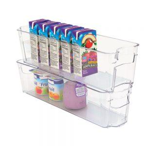 Frigidaire FGD29480 organizador delgado para refrigerador.