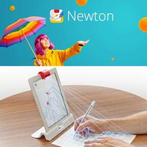 Osmo Newton