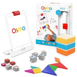 osmo kit genius empaque