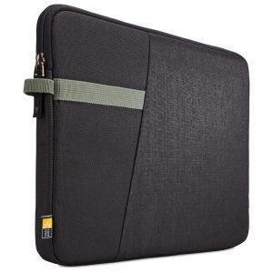 "Case Logic IBRS-115 funda para notebook de 15.6"" negra."