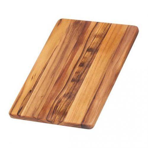 Teakhaus tabla Essential 402 de madera de teca.