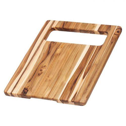 Tabla Marine de 516 de madera de teca.