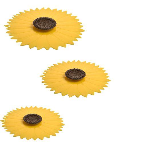 CHARLES VIANCIN, diseño de accesorios para cocina inspirados en la naturaleza. Modelos fabricados en silicona no plástica, de material natural y flexible lo que permite crear productos multifuncionales para tu cocina.