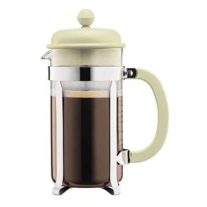 Cafetera Bodum Pistacho 1 Lt