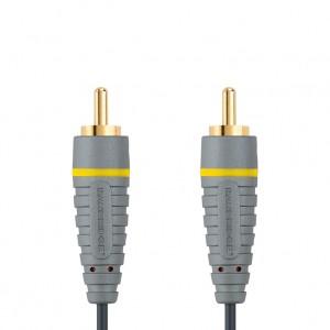 imagen principal Bandridge BVL-5001. Cable de Video Compuesto (1 metro)