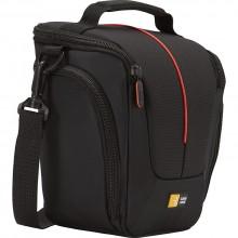 Case Logic DCB-306 bolso para cámaras réflex negro.
