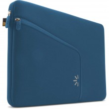 "Case Logic PLS-210AZ funda tabletas hasta 10"" azul."
