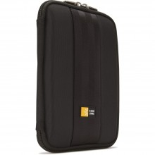 "Case Logic QTS-107 funda tablet hasta 7"" negra."