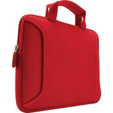 Case Logic LNEO-10RO. Estilizada funda Case Logic permite llevar objetos esenciales: Tablet en compartimento principal; cable y mouse en el Power Pocket™.