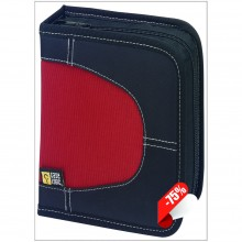 Case Logic CDMTK-1 rojo