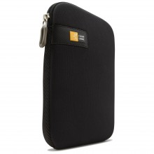"Case Logic LAPST-107 funda tablets de 7"" negro."