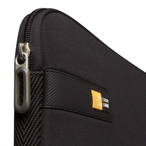 "Case Logic LAPST-107 funda tablets de 7"" negro."