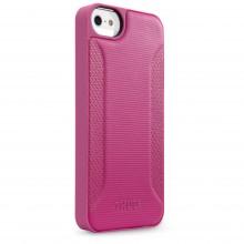 Thule TGI-205 carcaza Thule iPhone SE magenta.