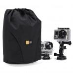 Case Logic DSA-101. Bolso para cámaras GoPro Luminosity.