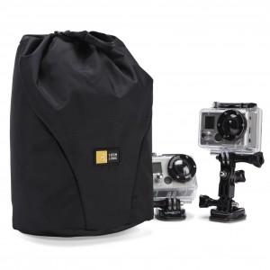 imagen principal Case Logic DSA-101. Bolso para cámaras GoPro Luminosity.