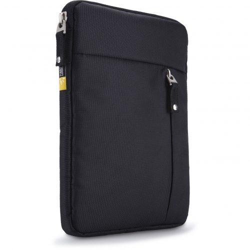 """Case Logic TS-108 funda tablet de 8"""" color negro."""