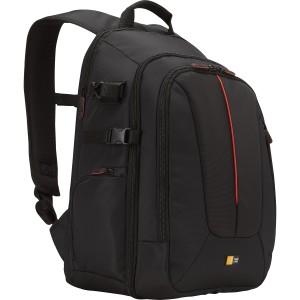 imagen principal Case Logic DCB-309. Mochila para cámara DSLR y notebook.