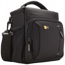 Case Logic TBC-409 bolso para cámaras réflex y accesorios negro.