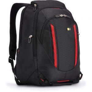 "Case Logic BPEP-115 mochila notebook negra para 15-16""."