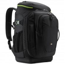 Case Logic KDB-101 mochila para notebook y cámaras réflex negra.