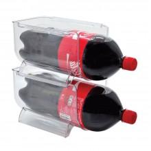 Frigidaire FGD29545 organizador botellas de bebidas.