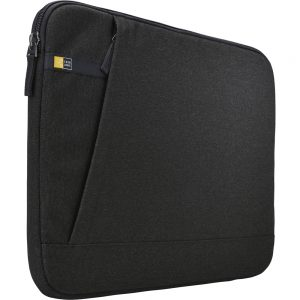 "Case Logic HUXS-115NE funda notebook 15.6"" negra."