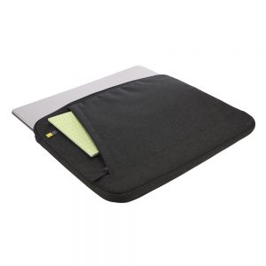 """Case Logic HUXS-115NE funda notebook 15.6"""" negra."""