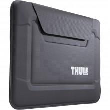 """Thule TGEE-2252 funda para macbook 12"""" negra."""