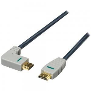 imagen principal Bandridge BVL-1413. Cable HDMI de Alta Velocidad 3D Versión 1.4 Ethernet (3 metros)