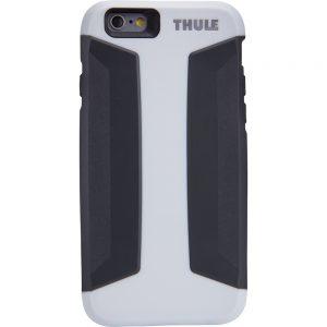 hule TAIE-3124BL carcaza para iPhone 6 blanca.