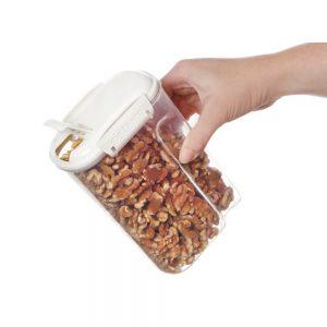 Sistema 1203 contenedor 985 ml libre de BPA.